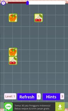 Fruits Colors Matching Games screenshot 2