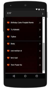 Channa Mereya | Mickey Singh apk screenshot