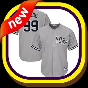 Baseball Jersey Designs screenshot 4