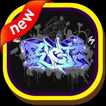 Graffiti Name Design screenshot 7