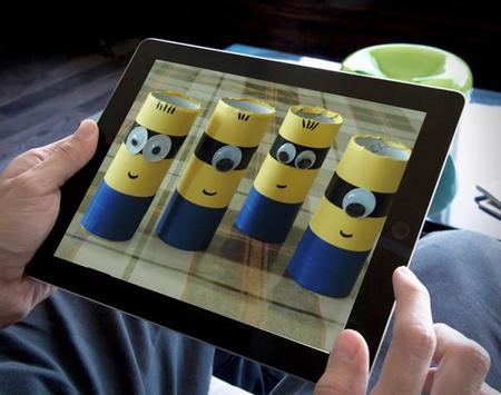 Easy Crafts For Kids screenshot 4