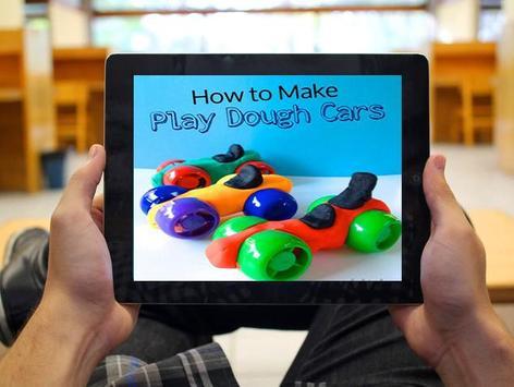 Easy Crafts For Kids screenshot 5