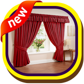 Latest Curtain Models icon