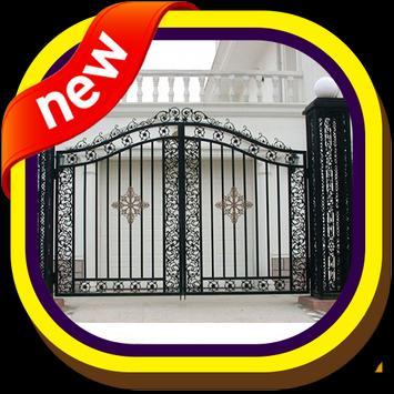 Latest Gate Design apk screenshot