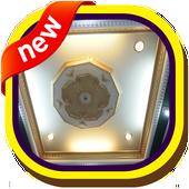 Minimalis Gypsum Ceiling icon