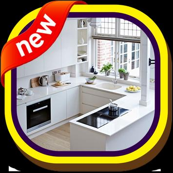 Minimalis Kitchen Interior apk screenshot