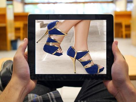 Women Shoes Style screenshot 5