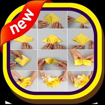 Origami Tutorial Step by Step apk screenshot