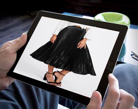 Skirt Women Model Ideas apk screenshot