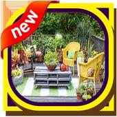 Mini garden ideas icon