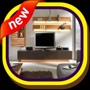 TV Shelves Idea apk screenshot