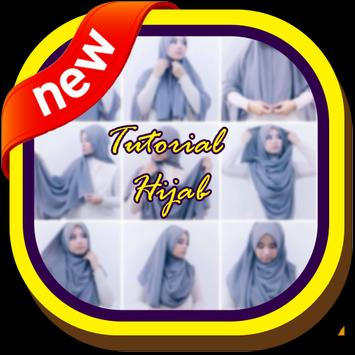 Stylish Hijab Tutorial New apk screenshot