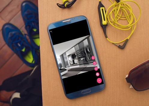Wardrobe Inspiration Design apk screenshot