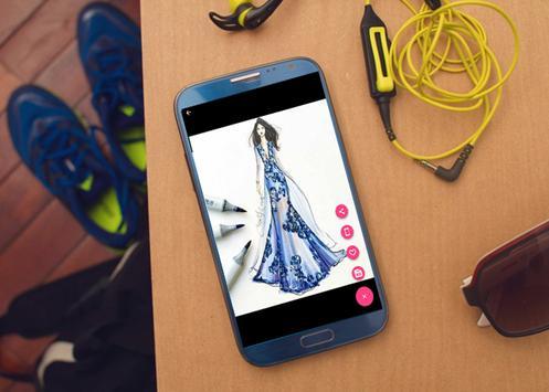 The Best Wedding Dress Design screenshot 3