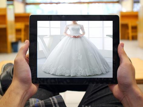 The Best Wedding Dress Design screenshot 5