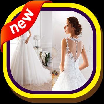 The Best Wedding Dress Design screenshot 7