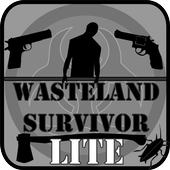 Wasteland Survivor Lite(RPG) icon