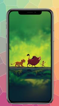 Disney Characters Wallpapers HD screenshot 1