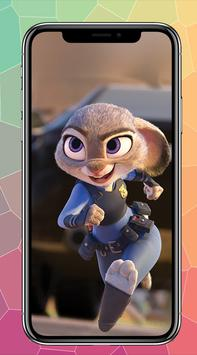 Disney Characters Wallpapers HD screenshot 2