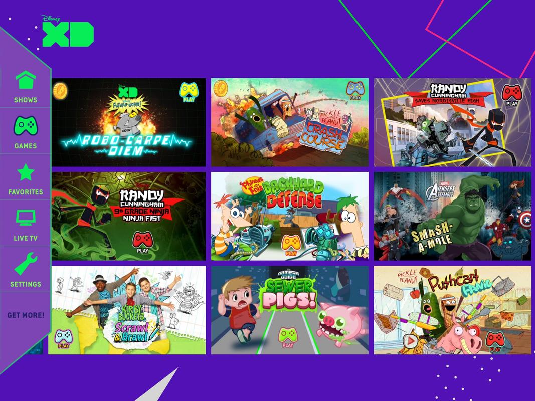 how to watch disney xd online for free