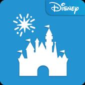 Disneyland® icon