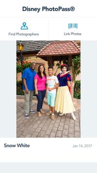 My Disney Experience screenshot 12