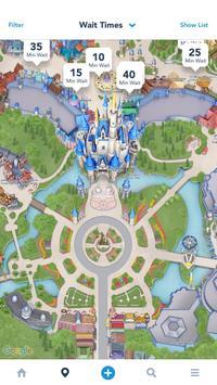 My Disney Experience - Walt Disney World screenshot 17