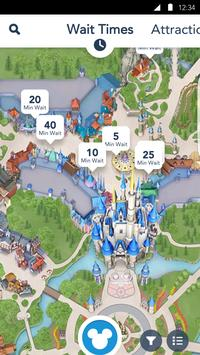 My Disney Experience screenshot 8
