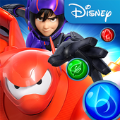 Big Hero 6 icon