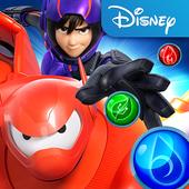 Big Hero 6 icon