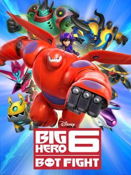 Big Hero 6 screenshot 11