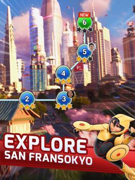 Big Hero 6 screenshot 17