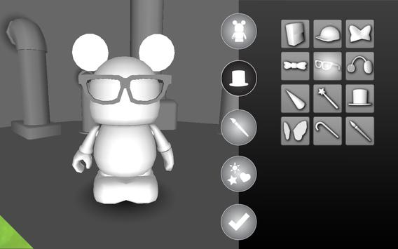 Vinylmation: Create Your Own poster