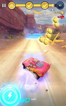 Cars: Lightning League apk screenshot