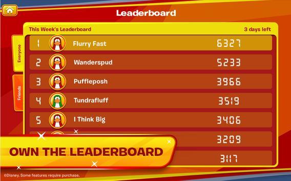 Club Penguin Sled Racer screenshot 16