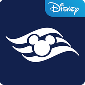 Disney Cruise Line Navigator アイコン