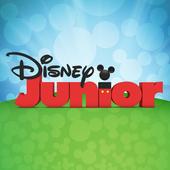 Disney Junior icon