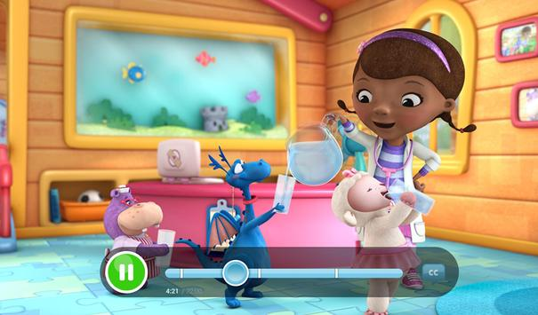 Disney Junior screenshot 15