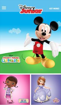 Disney Junior screenshot 16