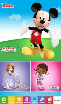 Disney Junior screenshot 17