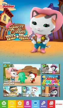 Disney Junior screenshot 19
