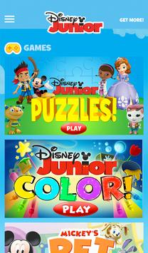 Disney Junior screenshot 13