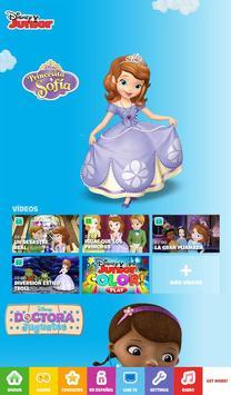 Disney Junior screenshot 22