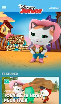 Disney Junior screenshot 2