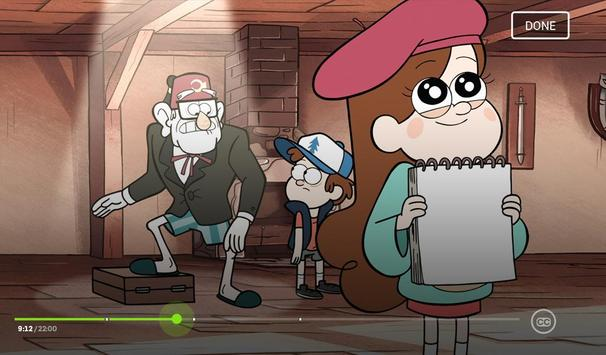 Disney XD screenshot 20