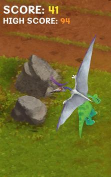 Good Dinosaur: Dino Crossing apk screenshot