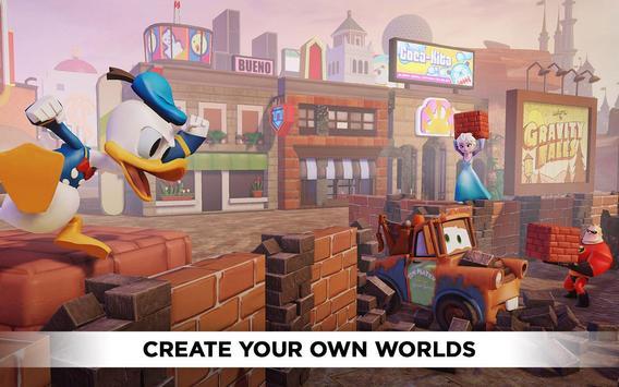 Disney Infinity: Toy Box 2.0 screenshot 6