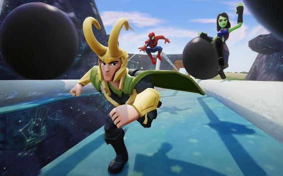 Disney Infinity: Toy Box 2.0 screenshot 9