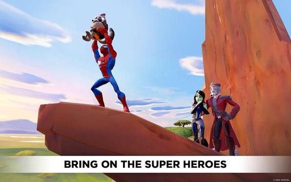 Disney Infinity: Toy Box 2.0 poster
