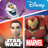 Disney Infinity: Toy Box 3.0 icon